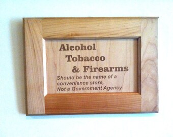 important federal agencies bureau of alcohol tobacco and firearms Bureau of alcohol, tobacco, firearms and explosives transferee's federal firearms license important information for currently registered firearms.