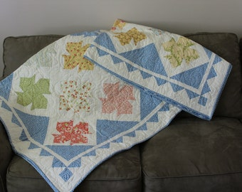 Rustic Charm Quilt