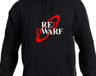 Red Dwarf Hoodie