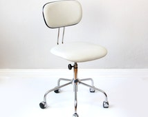 Unique Chrome Chairs Related Items Etsy