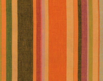 ROMAN STRIPE Woven  ARIZONA wromanx.arizo by Kaffe Fassett fabric sold in 1/2 yard increments