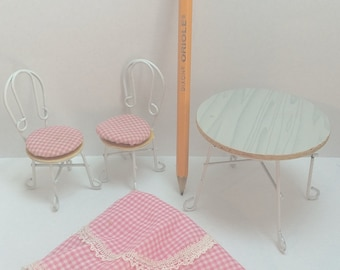 Ice Cream Tablecloth Etsy