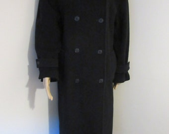 Vintage Cashmere & Wool 'House Of Fraser Womens Coat - Lovely!!