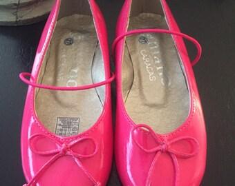 Ballerina pink (11 1/2)