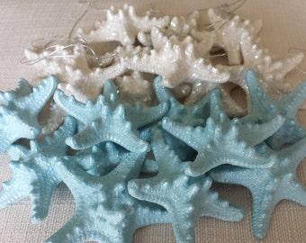 Beach Wedding (3+), Starfish Ornament, Starfish Decor, Beach Wedding Decor, Beach Wedding Favors