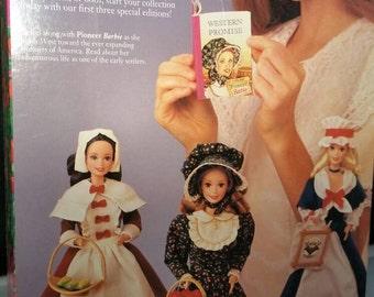 Pioneer Barbie Special Edition 1994