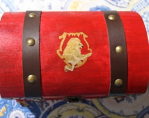 Unique Harry Potter Trunk Related Items Etsy