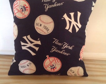 New York Yankees Pillow