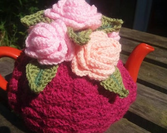 Tea cosy cozy
