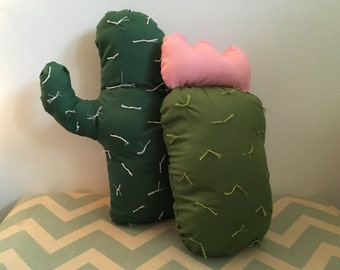 Cactus Pillows