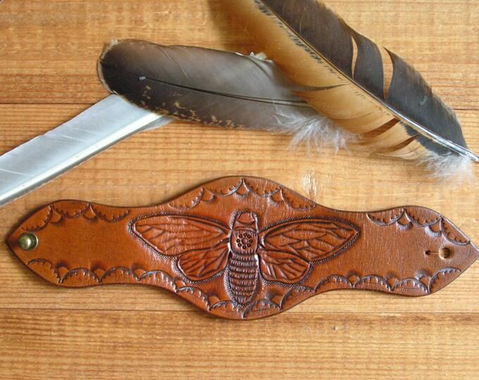Leather cuff, Leather bracelet, cuff bracelet, leather jewelry