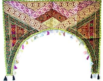 Maya Radlishna Toran Window display 94cm x 73cm (approx)