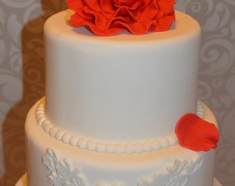 ... de mariage gâteau de mariage faux gâteau de mariage faux gâteau de