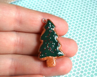 Gingerbread Christmas - Tree