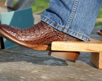 Mesquite Boot Jack