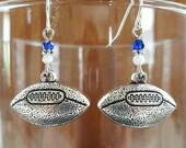 Penn State Football Fan Earrings