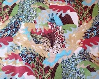 1 Yard RJR Summer Dreams Fabric