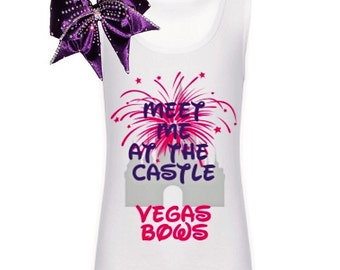 Meet me at the Castel tank