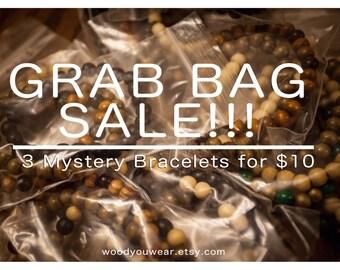 Bracelet Grab Bags