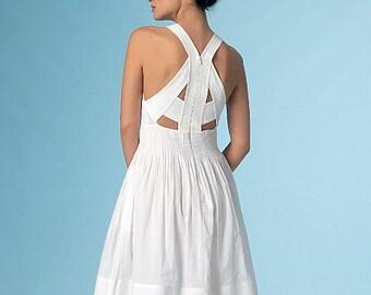 Vogue Sewing Pattern V1446 Misses' Dress