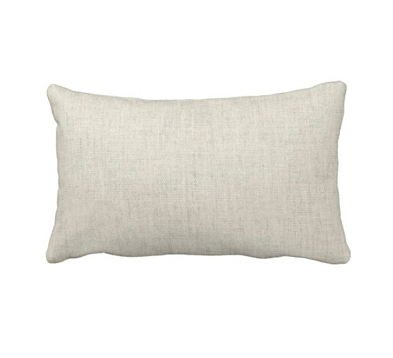 Throw Pillows Beige Couch : Beige Pillow Cover Beige Throw Pillows Sofa Solid Beige