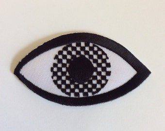 THIRD EYE patch