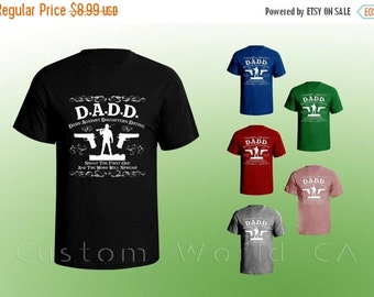 ON SALE TODAY Dads Against Daughters Dating, funny, Father's tshirt  - Top Quality - Dadd