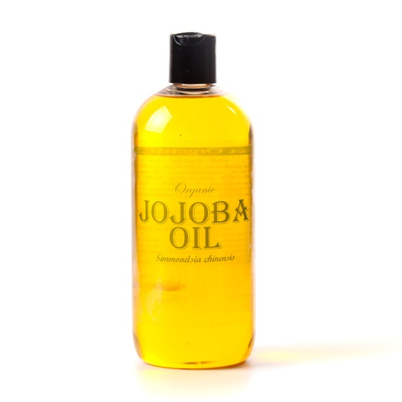 Jojoba Oil Natural Lubricant