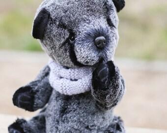 Philippe Big Teddy bear 35 cm