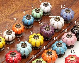 drawer knobs,dresser drawer knobs,ceramic drawer knobs,drawer knob,dresser knobs,knobs,cabinet knobs,decorative knobs--18 types