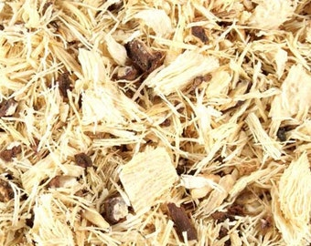 Yucca Root - Wild Harvested