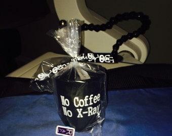 Xray tech Radiology coffee mug