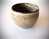 Handmade ceramic bowl , stoneware bowl , serving bowl , decorative pottery , bowl , handmade gift