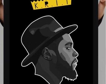 Big K.R.I.T. Poster