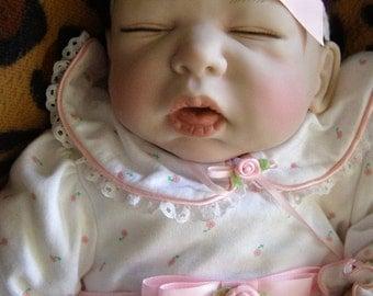 Shelia Michael Baby Doll - Adorable!