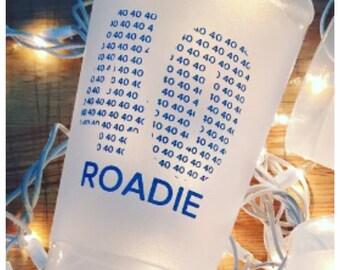 40 Roadie