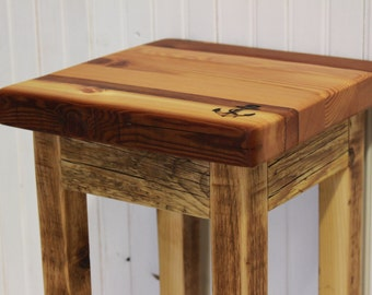 Coffee Cup Side Table / End Table