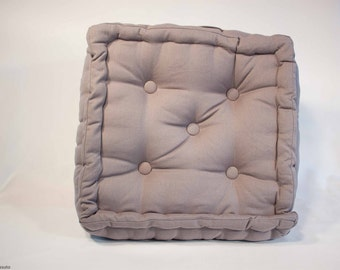 Padded Rectangular Pillow