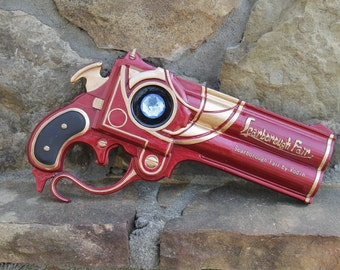 Scarborough Fair Bayonetta Cosplay Prop - Resin cast