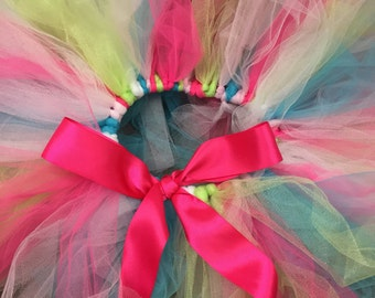 GIRLS Tutu skirts/ Baby tutu skirts/ballerina tutu