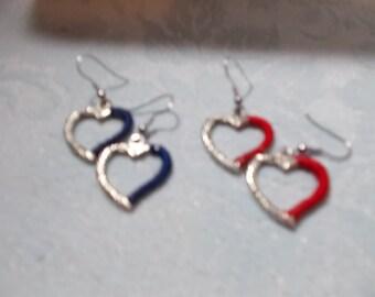 Romantic Hearts