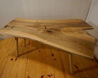 Walnut Coffee Table No.2