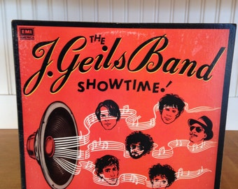 The J Geils Band Etsy
