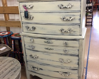 SOLD******Dresser Highboy  ***SOLD***