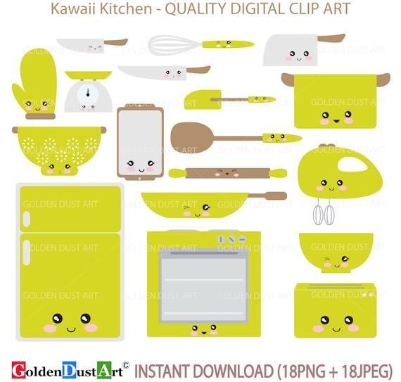 industrial kitchen clipart - photo #31