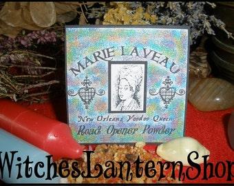 "Magic Powder ""Road Opener, Marie Laveau"""