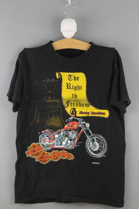 Harley Shirt Harley Davidson Shirt Biker T By