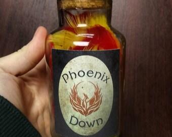 Phoenix Down Prop