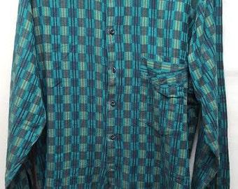 Men's XL Flannel Shirt