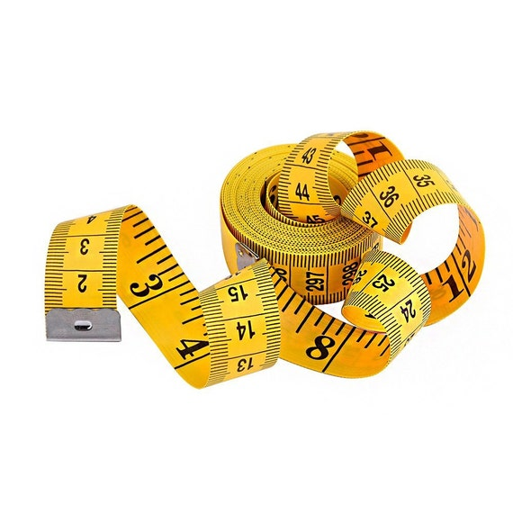 extra long 120 inches 300cm soft tape measure measuring. Black Bedroom Furniture Sets. Home Design Ideas